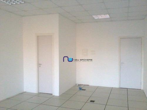 sala para alugar por r$ 1.000/mês - sa0400