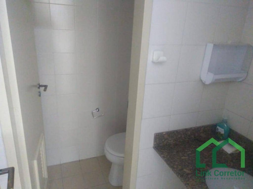 sala para alugar por r$ 1.200,00/mês - centro - campinas/sp - sa0053