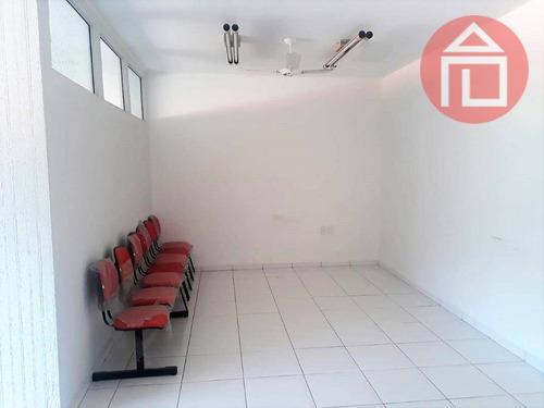 sala para alugar por r$ 1.500/mês - centro - bragança paulista/sp - sa0118