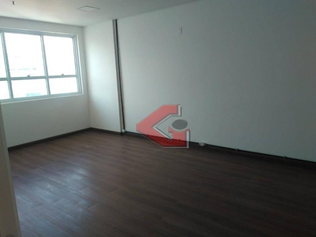 sala para alugar por r$ 2.000,00/mês - baeta neves - são bernardo do campo/sp - sa0355