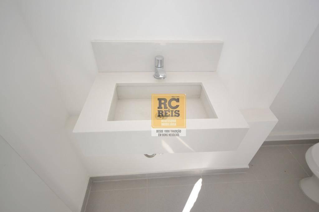 sala para alugar por r$ 2.840/mês - alphaville - barueri/sp - sa0240