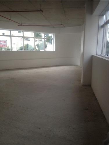 sala para aluguel, belo horizonte/mg - 3445