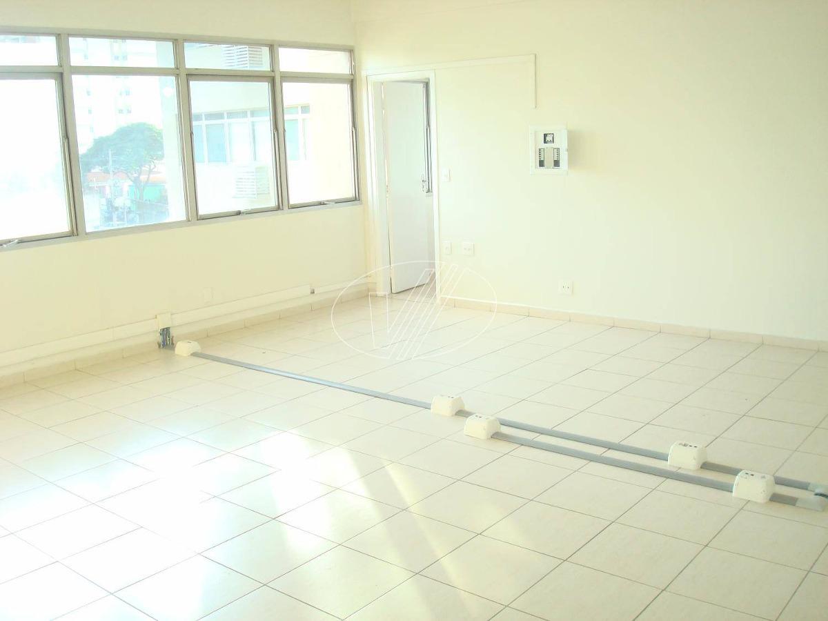 sala para aluguel em bosque - sa226092