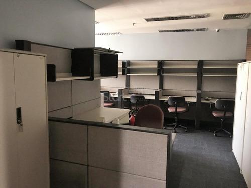 sala para aluguel em botafogo - sa002565