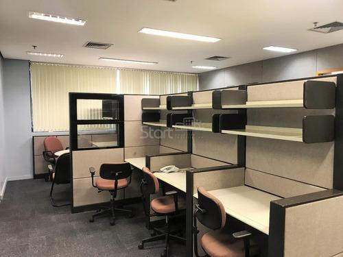 sala para aluguel em botafogo - sa002567