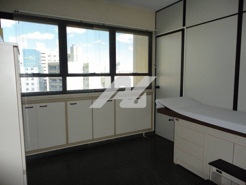sala para aluguel em botafogo - sa123950