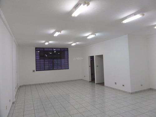 sala para aluguel em cambuí - sa000916