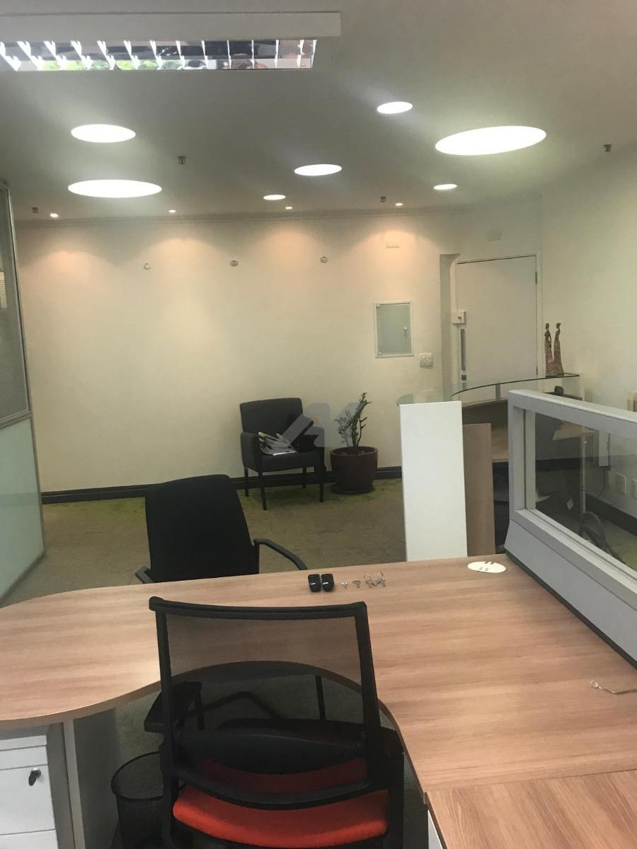 sala para aluguel em cambuí - sa004777