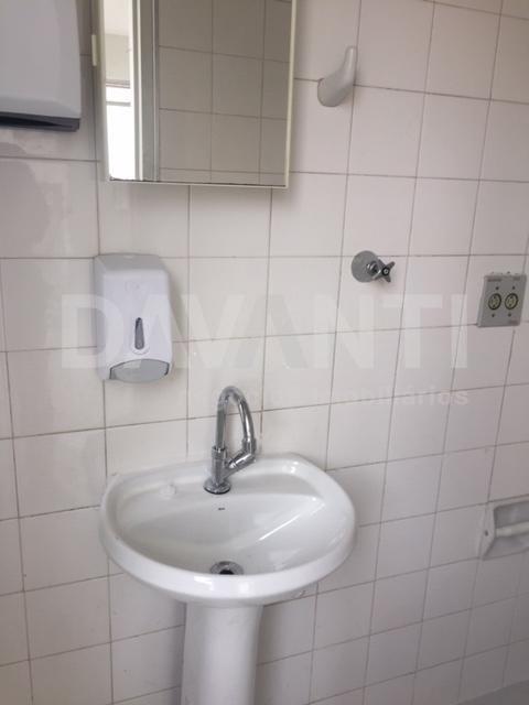 sala para aluguel em centro - sa000419
