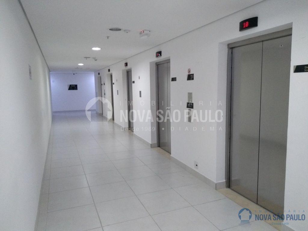 sala para aluguel em centro - sa000540