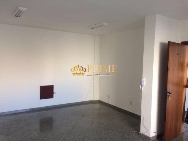 sala para aluguel em centro - sa001396