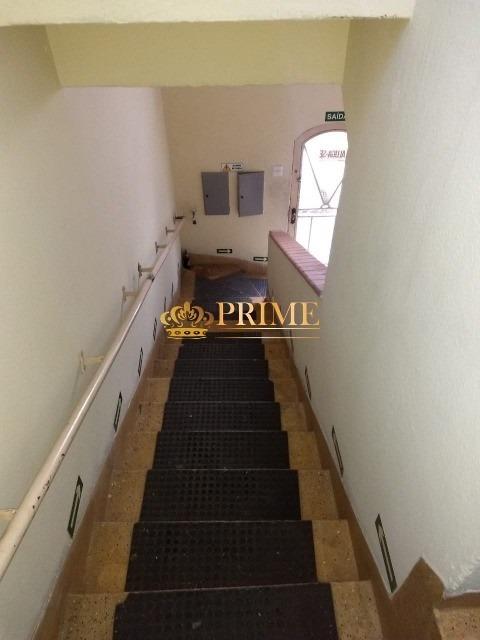 sala para aluguel em centro - sa001850