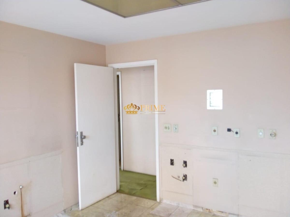 sala para aluguel em centro - sa002776
