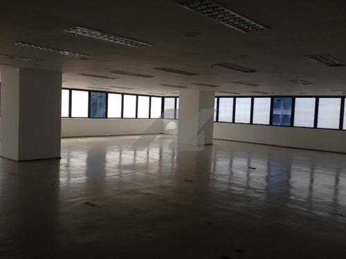 sala para aluguel em centro - sa003759