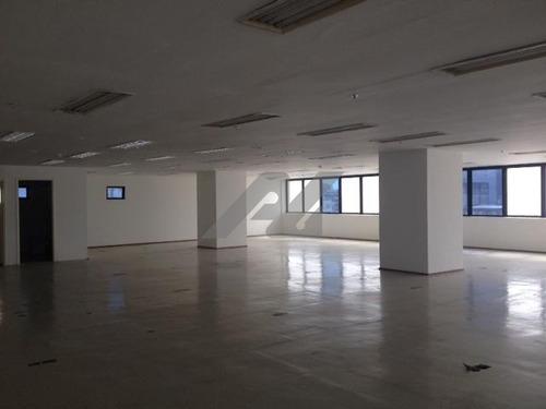 sala para aluguel em centro - sa003760