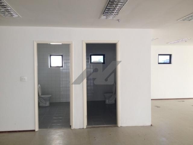 sala para aluguel em centro - sa003761