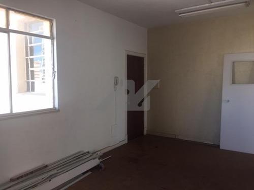 sala para aluguel em centro - sa003967
