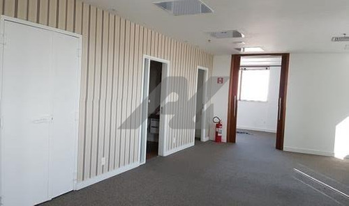 sala para aluguel em centro - sa004256