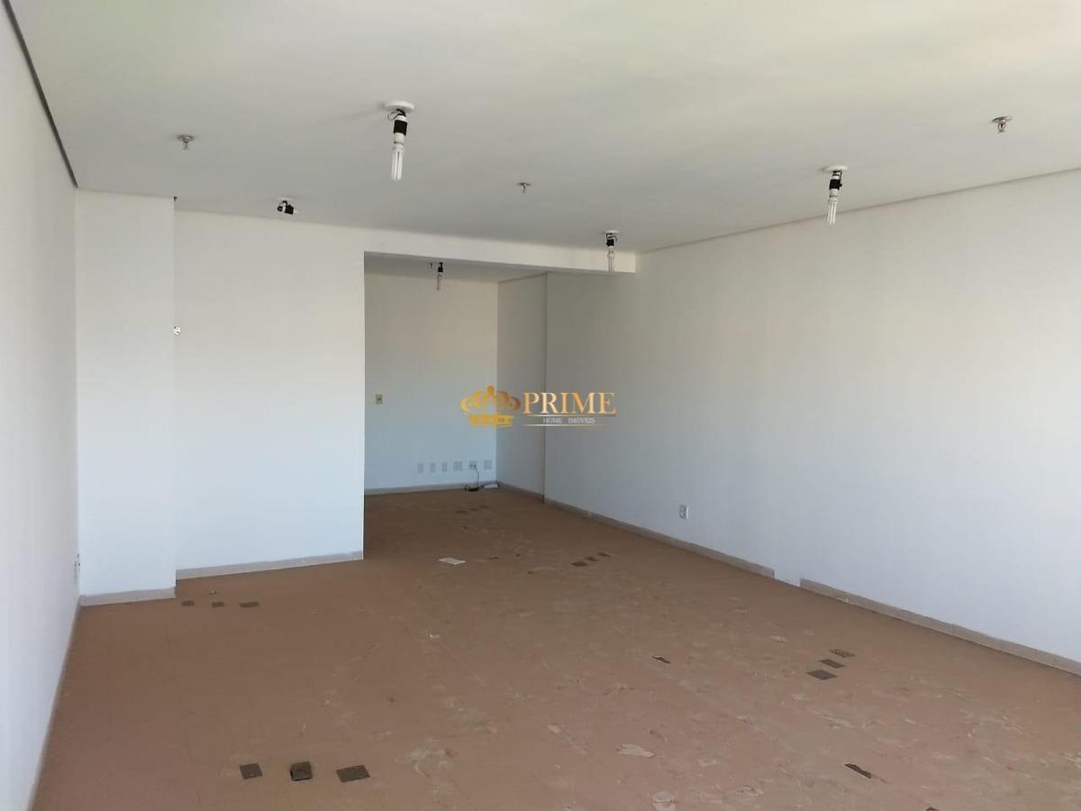 sala para aluguel em centro - sa004479