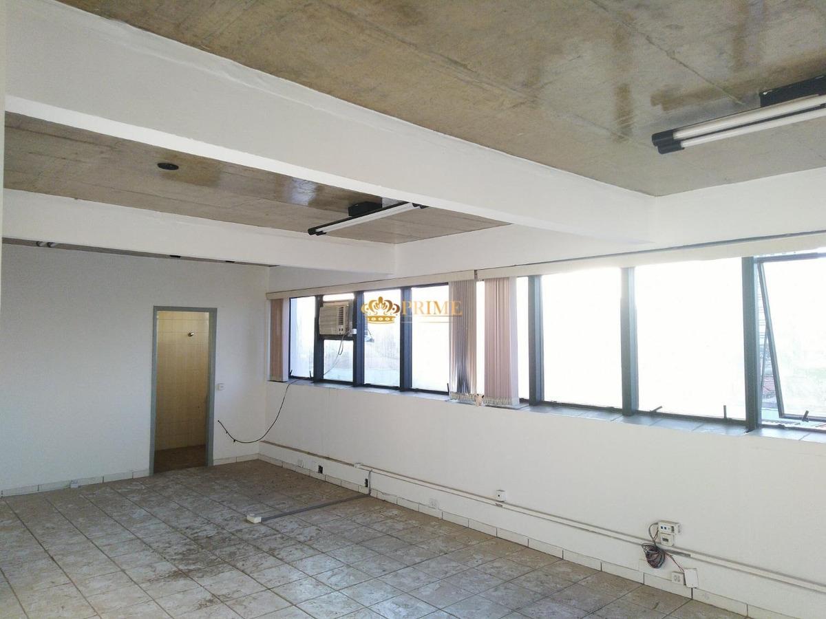 sala para aluguel em centro - sa004554