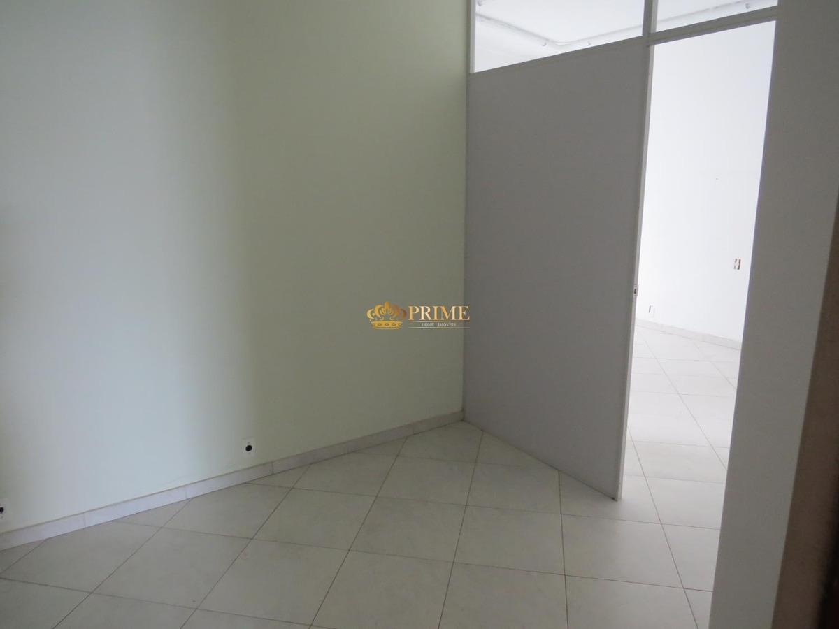 sala para aluguel em centro - sa004936