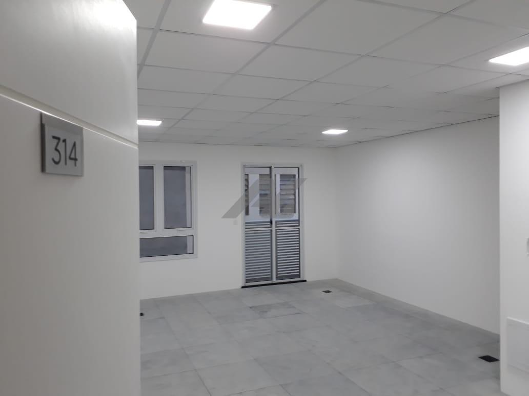 sala para aluguel em centro - sa005628