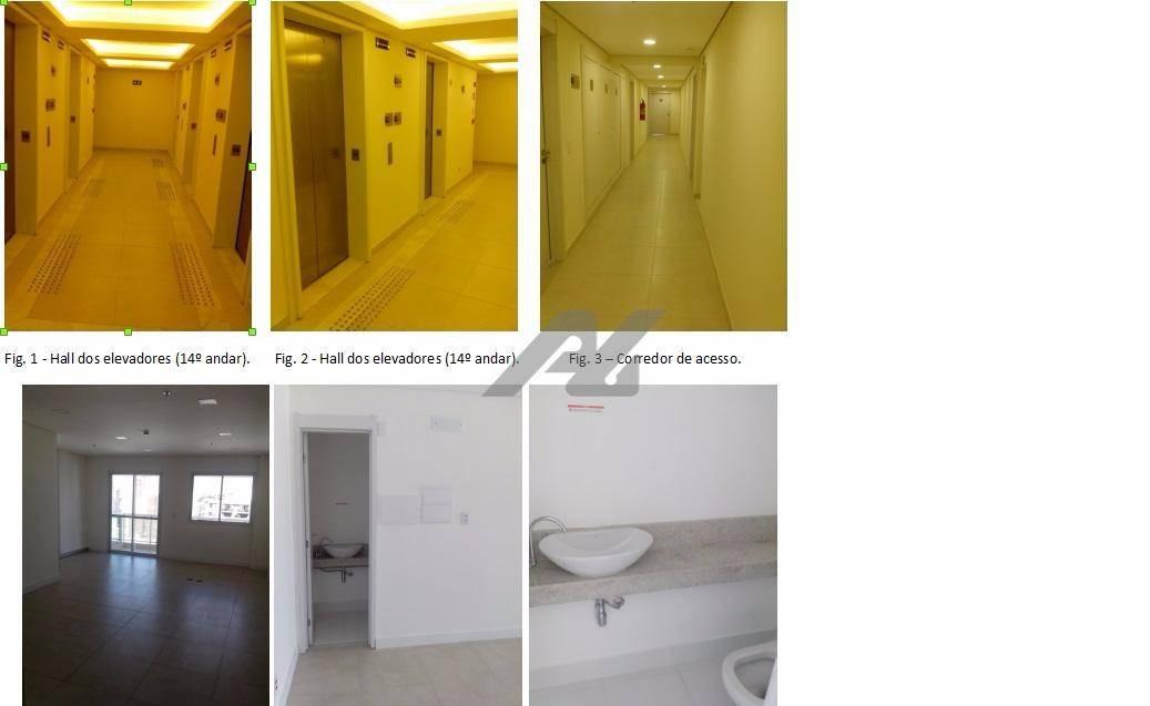 sala para aluguel em centro - sa045850