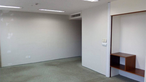 sala para aluguel em centro - sa197934