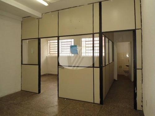 sala para aluguel em centro - sa207194