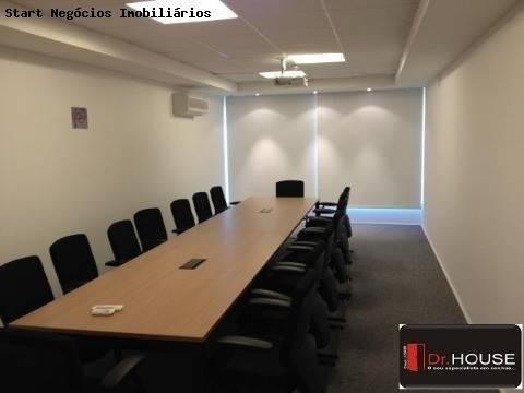 sala para aluguel em chácara da barra - sa087132