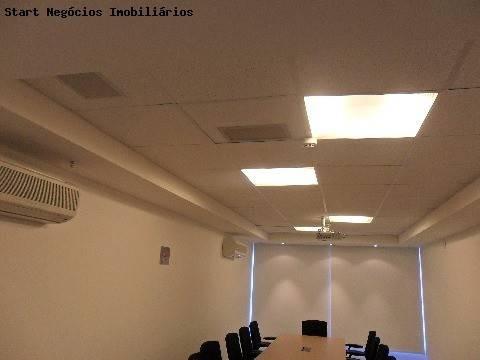 sala para aluguel em chácara da barra - sa087137