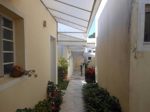 sala para aluguel em jardim chapadão - sa001973