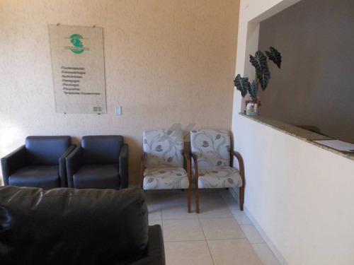sala para aluguel em jardim chapadão - sa001975