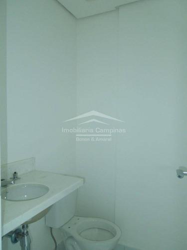sala para aluguel em jardim chapadão - sa003017