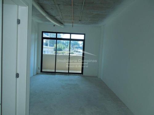 sala para aluguel em jardim chapadão - sa003018