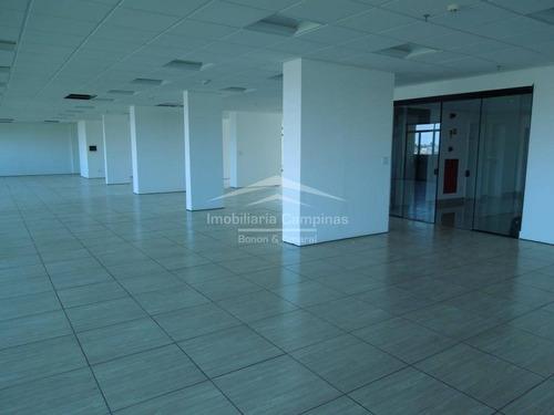 sala para aluguel em jardim chapadão - sa003025