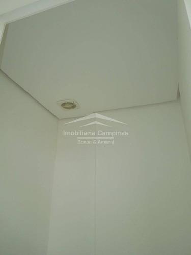 sala para aluguel em jardim chapadão - sa003050
