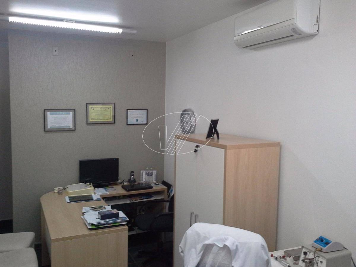 sala para aluguel em jardim guanabara - sa000796
