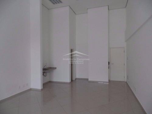 sala para aluguel em jardim guanabara - sa003083