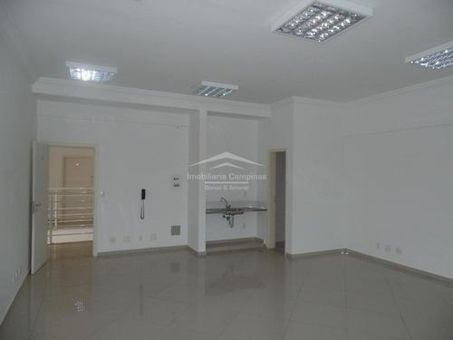 sala para aluguel em jardim guanabara - sa003827