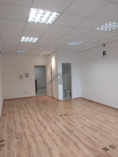 sala para aluguel em jardim santa genebra - sa004702