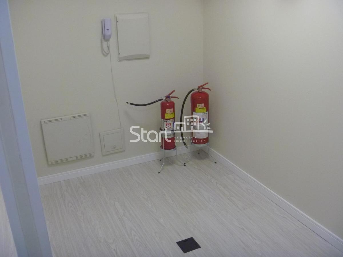 sala para aluguel em loteamento alphaville campinas - sa005397