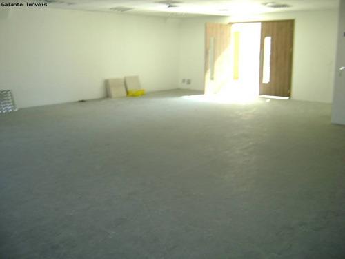 sala para aluguel em loteamento alphaville campinas - sa050439