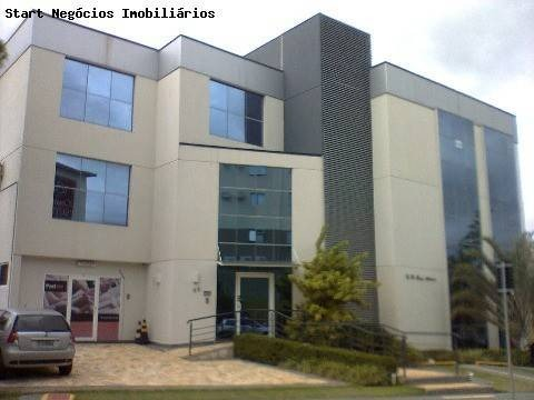 sala para aluguel em loteamento alphaville campinas - sa089048