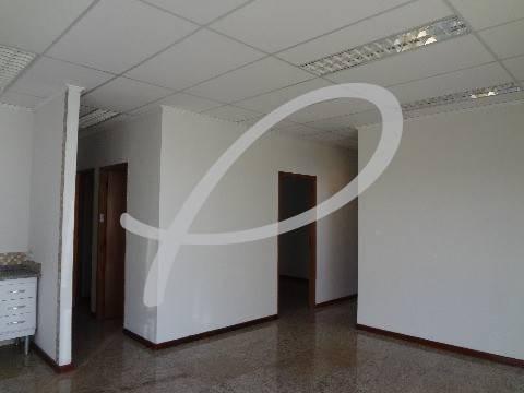 sala para aluguel em loteamento alphaville campinas - sa163143