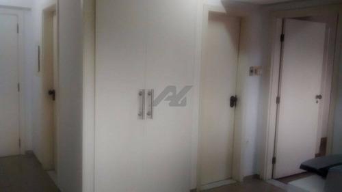 sala para aluguel em nova campinas - sa001731