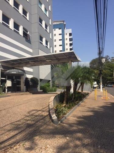 sala para aluguel em nova campinas - sa004780
