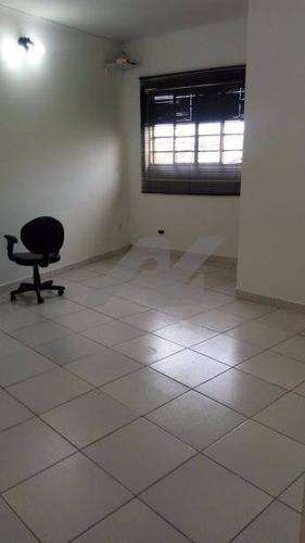 sala para aluguel em nova campinas - sa026287