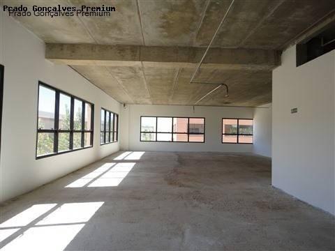 sala para aluguel em parque empresarial - sa162990