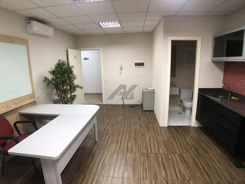 sala para aluguel em sousas - sa004307